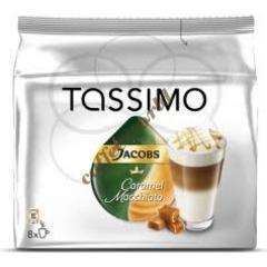 JACOBS - tassimo