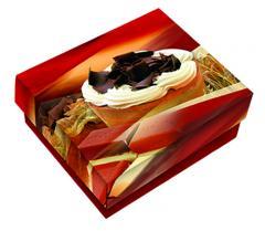 Κουτιά ζαχαροπλαστείου