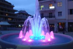 FOUNTAINS SYSTEMS, FOUNTAIN NOZZLES, UNDERWATER LIGHTING, COMPONENTS, WATER PUMPS