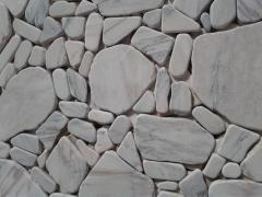 Flooring: natural stone