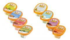 Σαλάτες 17 Delicatessen σε συσκευασίες 200γρ και