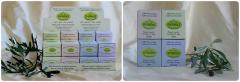 [Copy] Soap made of olive oil with lavender oil SPORADES 140 gr