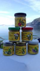 [Copy] Soap made of olive oil with lavender oil SPORADES 140 gr
