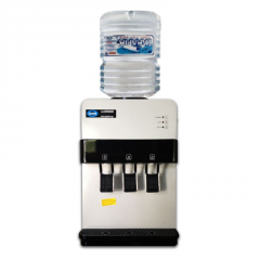 Επιτραπέζιοι ψύκτες νερού με φιάλη OASIS Silver Desktop 30TB