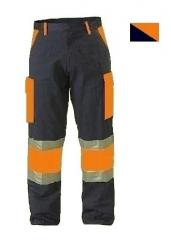 HIGH VISIBILITY WORK PANT RFL-021-260