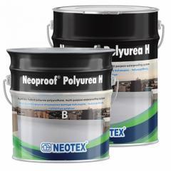 Полиуретановые герметики многоразового