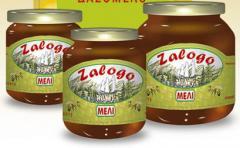 Δασόμελο (μέλι δάσους) από πεύκο, έλατο και άλλα