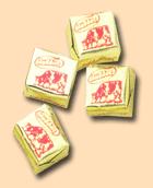 Καραμέλες με Βιταμίνες (B1, B2, E) άριστης ποιότητας