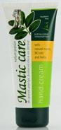 Κρέμα χεριών Mastic care 100ml με μαστίχα και