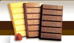Σοκολάτα άριστης ποιότητας από την Ελλαδα