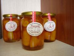 Γλυκά ταψιού Πορτοκάλι καλής ποιότητας