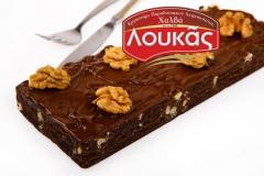 Ελληνικό προϊόν καρυδόπαστο άριστης ποιότητας