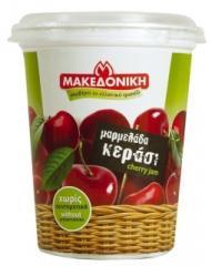 Μαρμελάδα Κεράσι 450 gr. καλής ποιότητας