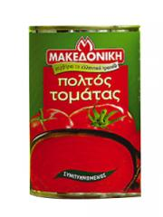 Τοματοπολτός 500 gr. από ελληνικό παραγωγό