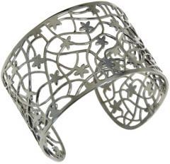 Bracelet Ασήμι σε σχήμα δακτυλίου με
