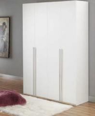 Ανοιγόμενη Ντούλαπα  Λευκό Jean 3D