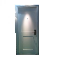 Εσωτερικές πόρτες από ελληνικο παραγωγό
