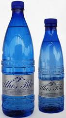 Παραγωγή εμφιαλωμένου νερού ΑΘΩΣ BLUE ( σε φιάλες