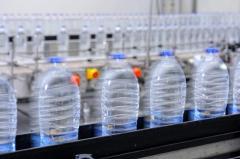 Νερό άριστης ποιότητας από ελληνικό παραγωγό