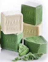 Αρκάδι σαπούνι  άριστης ποιότητας
