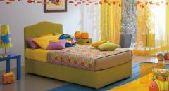 Παιδικά - Εφηβικά κρεβάτια ARIA JR