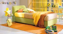 Παιδικά - Εφηβικά κρεβάτια BOXER JR