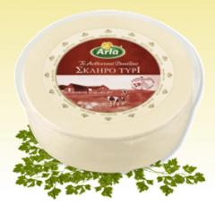 Arla Το Αυθεντικό Δανέζικο Σκληρό Τυρί 40+ 8kg