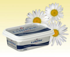 Lurpak® Soft Αλατισμένο 250g