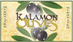 Ελιές Καλαμών καλής ποιότητας