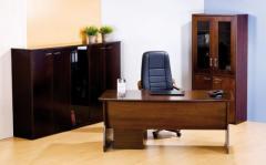 Γραφεία - Πολυθρόνες