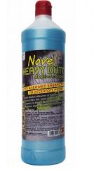 Means for cleaning surfaces