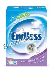 Endless σκονη πλυντ.ρουχων λεβαντα (54M)