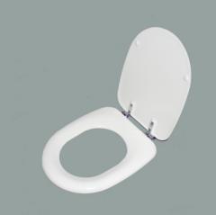 Καλύμματα λευκά WC Ίριδα
