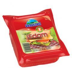 Τυρί Type Edam με 100% φυτικά λιπαρά