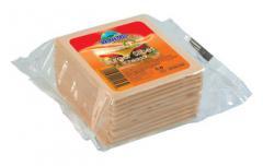 Τυρί Type Cheddar με χαμηλή περιεκτικότητα σε