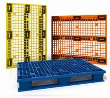 Παλέτες της HELESI με μοντέρνα συστήματα logistics