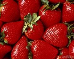 Φράουλες κατεψυγμένες