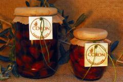 Πάστα ελιάς από τις «ελιές Καλαμών», την