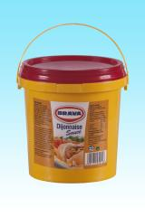 Dijonnaise Sauce Brava 1L