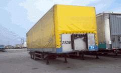 Μεταχειρισμένα φορτηγά και εμπορία φορτηγών