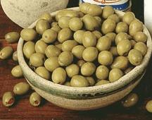 Πράσινες Ελιές καλής ποιότητας από την Ελλάδα