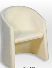 Καθίσματα από καλουπωτό αφρό