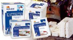 Κατσικισιο Τυρί Κολιος