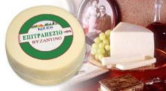 Εκλεκτό σκληρό τυρί