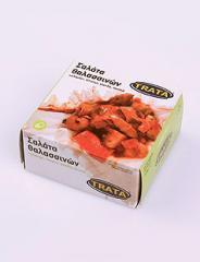 Σαλάτα Θαλασσινών σε πικάντικη σάλτσα τομάτας 160g