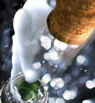 Ποτά και  Σαμπάνιες καλής ποιότητας