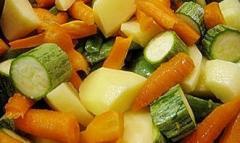 Λαχανικα καλής ποιότητας