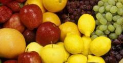 Εισαγωγή και εξαγωγή φρούτων