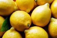 Βιολογικα λεμόνια καλής ποιότητας
