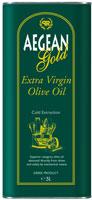 Aegean Gold εξαιρετικά παρθένο ελαιόλαδο